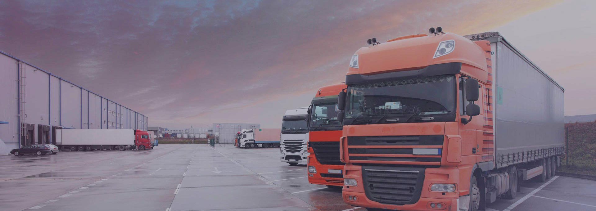 Автоперевозки грузов из Китая
