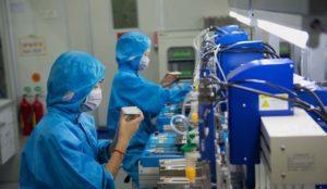 Производство станков в китае