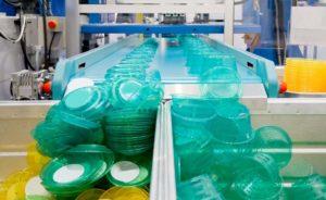 станок для производства упаковки из китая