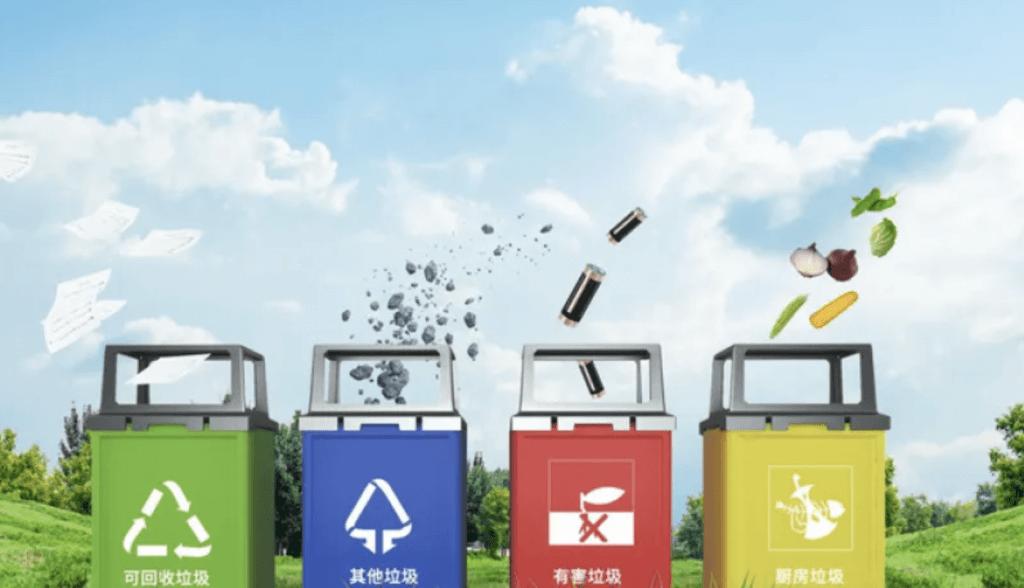 Облачная утилизация мусора
